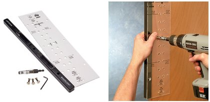JIG IT® Shelving Jig